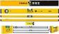 德国西德宝STABILA标准型水平尺